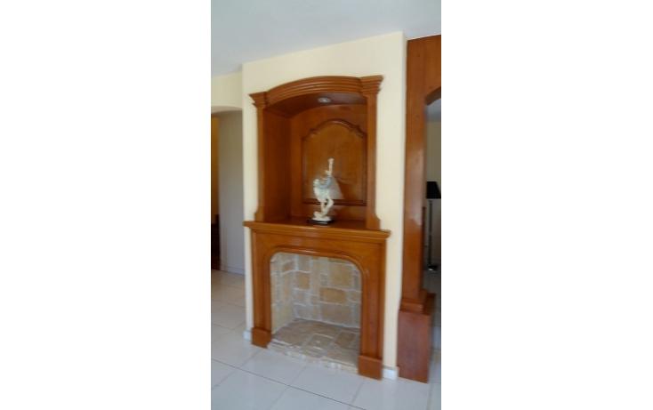 Foto de casa en venta en  , las cañadas, zapopan, jalisco, 1856218 No. 33