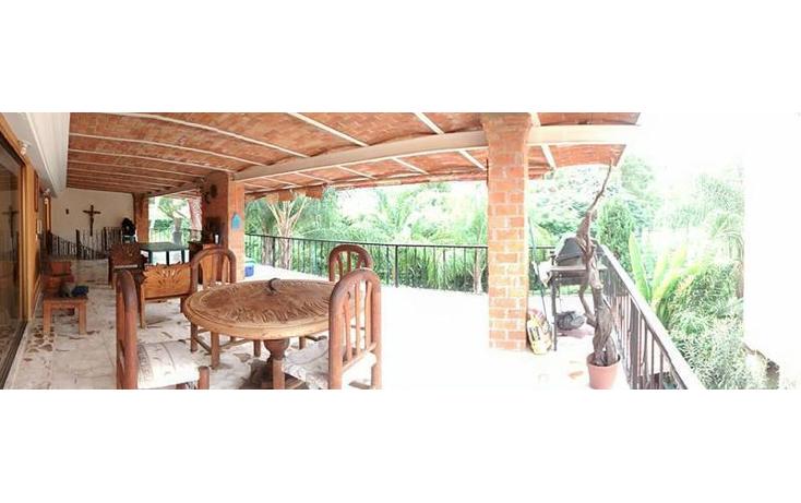 Foto de casa en venta en  , las ca?adas, zapopan, jalisco, 1856902 No. 04