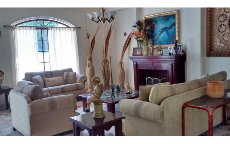 Foto de casa en venta en  , las ca?adas, zapopan, jalisco, 1856902 No. 06