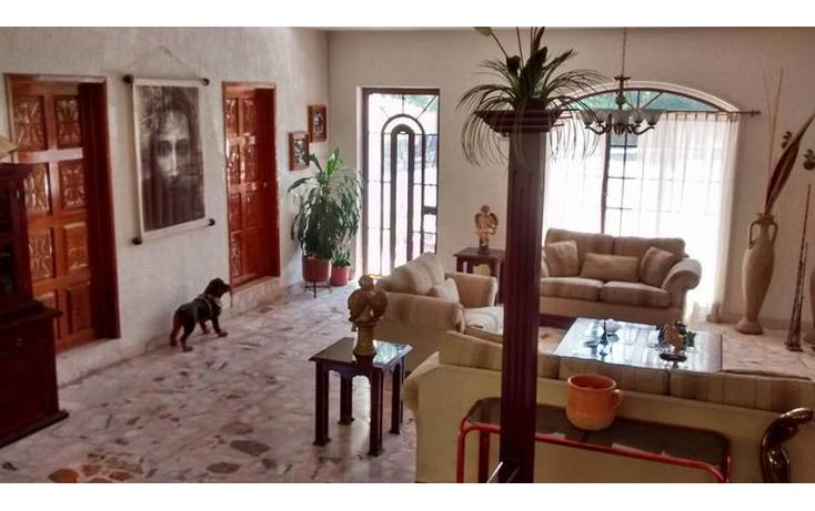 Foto de casa en venta en  , las ca?adas, zapopan, jalisco, 1856902 No. 08