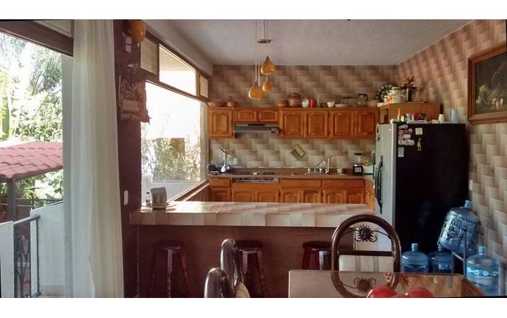 Foto de casa en venta en  , las ca?adas, zapopan, jalisco, 1856902 No. 14