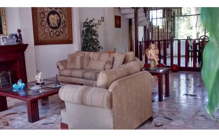 Foto de casa en venta en  , las ca?adas, zapopan, jalisco, 1856902 No. 16