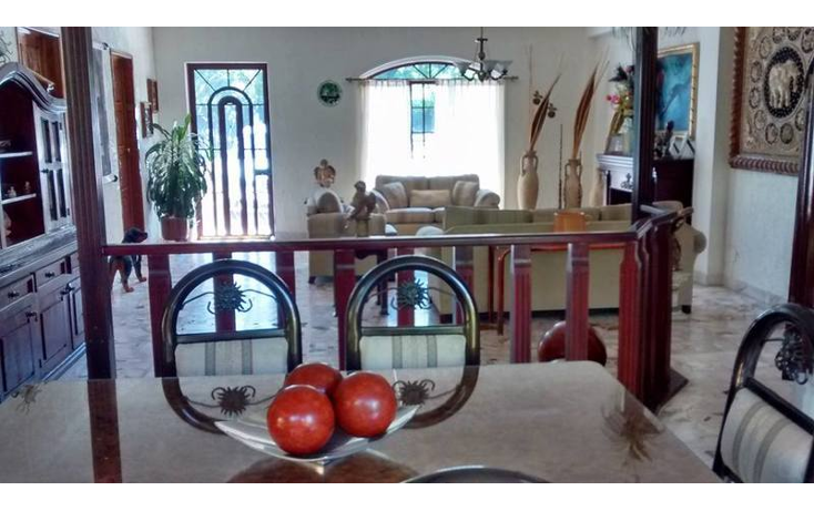 Foto de casa en venta en  , las ca?adas, zapopan, jalisco, 1856902 No. 17