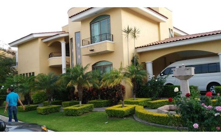 Foto de casa en venta en  , las cañadas, zapopan, jalisco, 1871470 No. 01