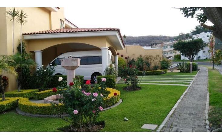 Foto de casa en venta en  , las cañadas, zapopan, jalisco, 1871470 No. 09