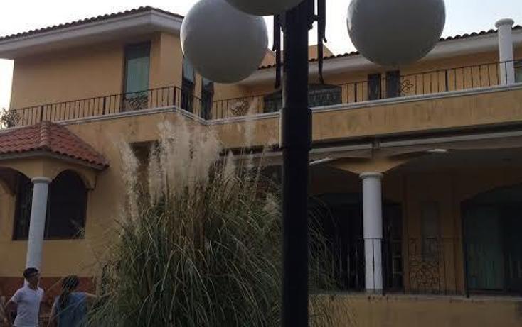 Foto de casa en venta en  , las cañadas, zapopan, jalisco, 1871470 No. 23
