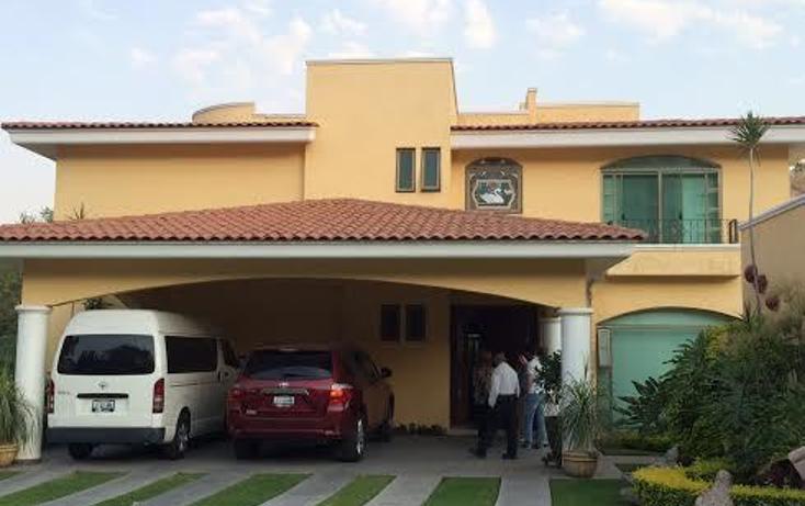 Foto de casa en venta en  , las cañadas, zapopan, jalisco, 1871470 No. 24