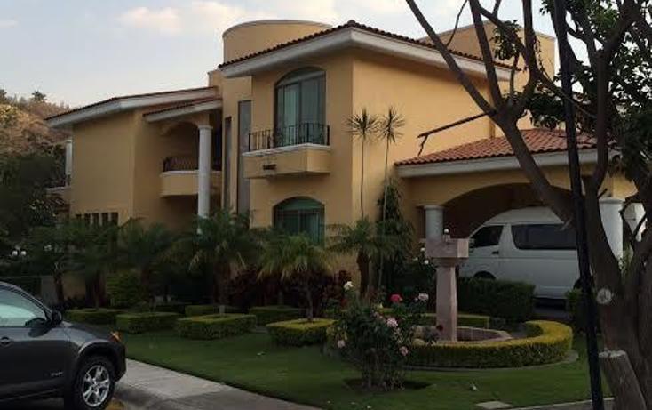 Foto de casa en venta en  , las cañadas, zapopan, jalisco, 1871470 No. 26