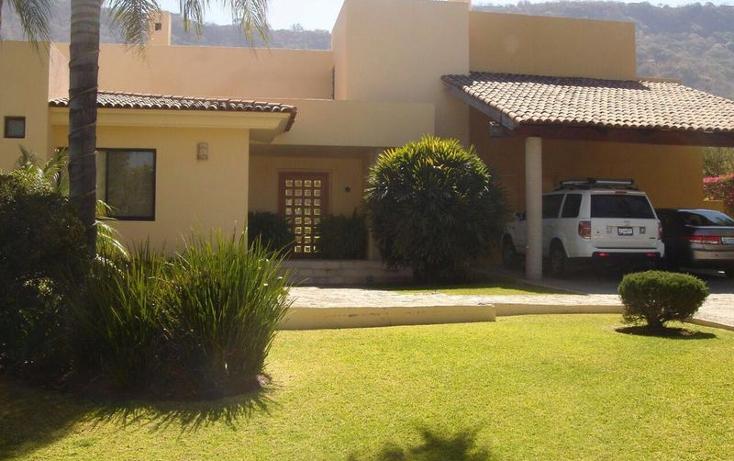 Foto de casa en venta en  , las ca?adas, zapopan, jalisco, 1871474 No. 01