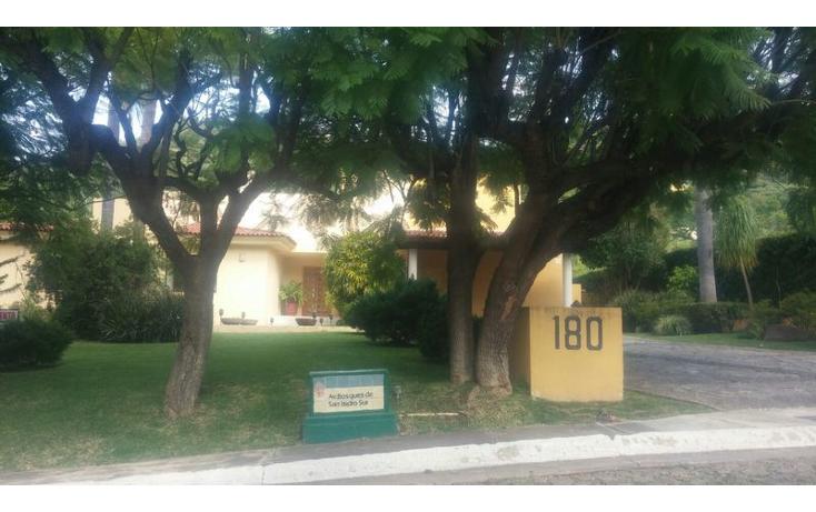 Foto de casa en venta en  , las ca?adas, zapopan, jalisco, 1871474 No. 10