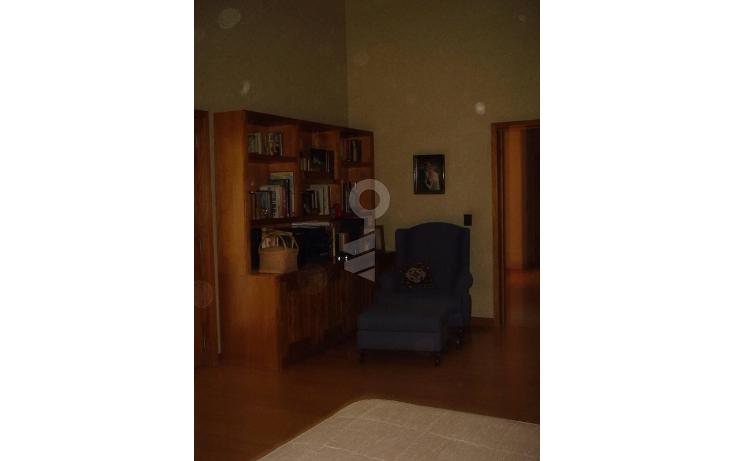 Foto de casa en venta en  , las ca?adas, zapopan, jalisco, 1871474 No. 12