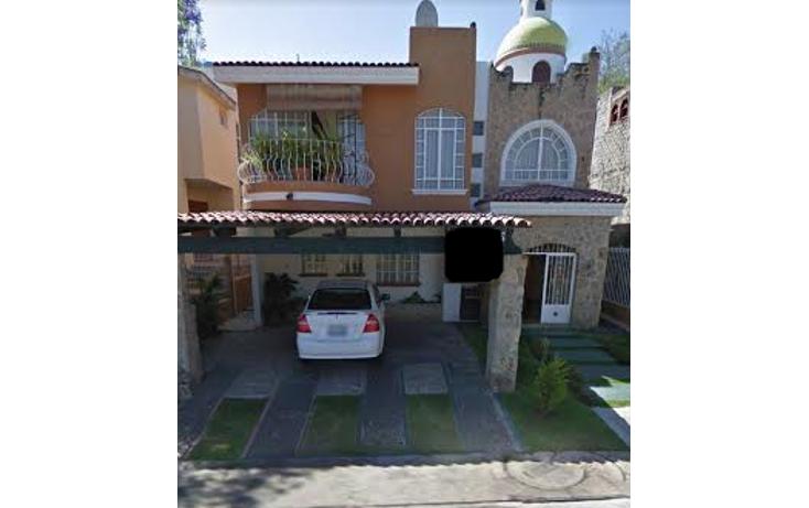 Foto de casa en venta en  , las cañadas, zapopan, jalisco, 1871486 No. 01