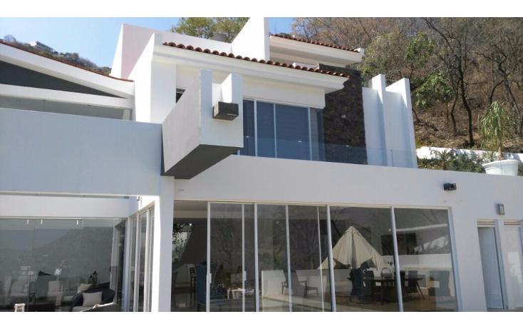 Foto de casa en venta en  , las cañadas, zapopan, jalisco, 1939324 No. 01