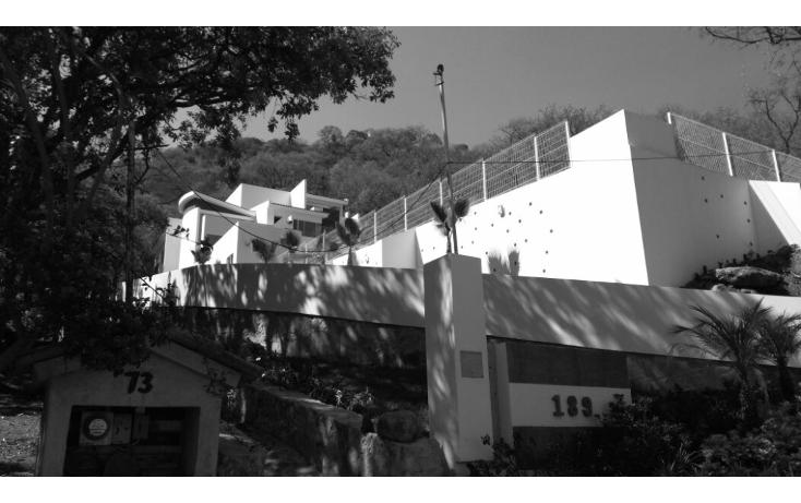 Foto de casa en venta en  , las cañadas, zapopan, jalisco, 1939324 No. 21