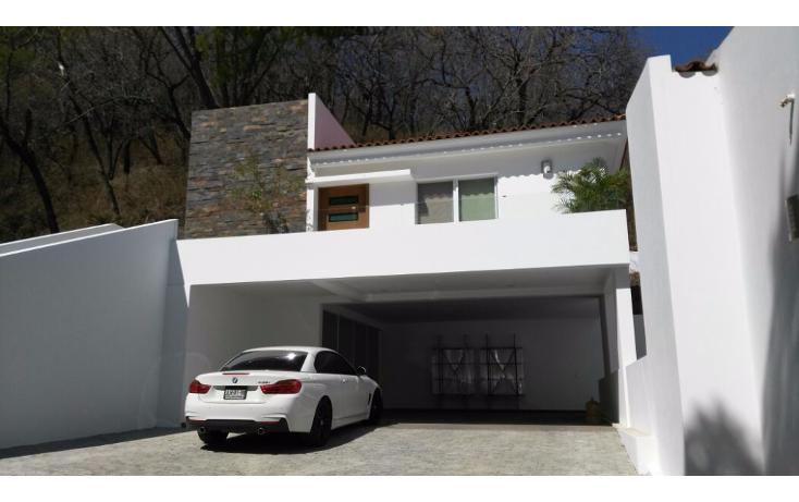 Foto de casa en venta en  , las cañadas, zapopan, jalisco, 1939324 No. 28