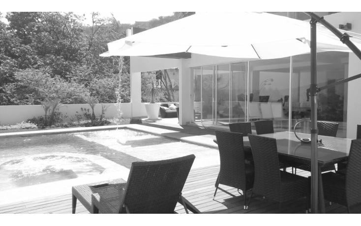 Foto de casa en venta en  , las cañadas, zapopan, jalisco, 1939324 No. 40