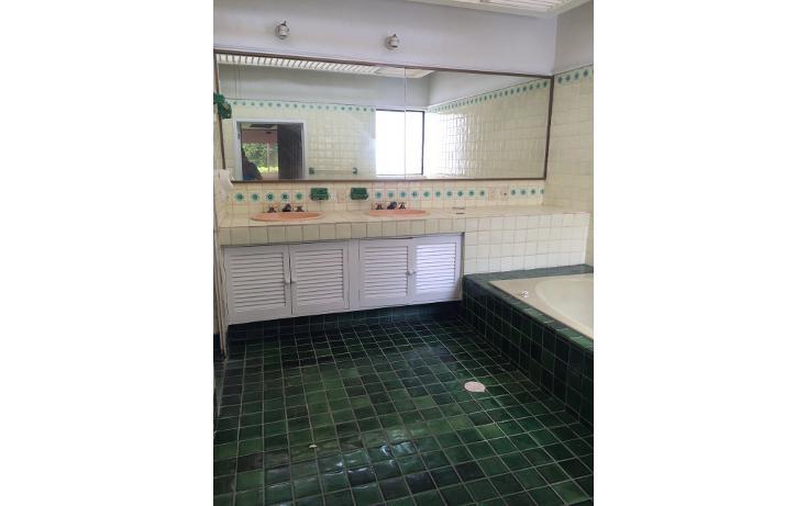 Foto de casa en venta en  , las cañadas, zapopan, jalisco, 1971428 No. 10