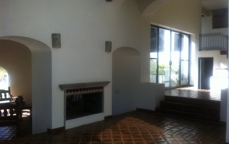 Foto de casa en venta en  , las ca?adas, zapopan, jalisco, 1971552 No. 04