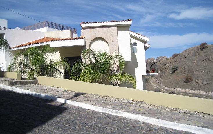 Foto de casa en venta en  , las cañadas, zapopan, jalisco, 2003768 No. 01