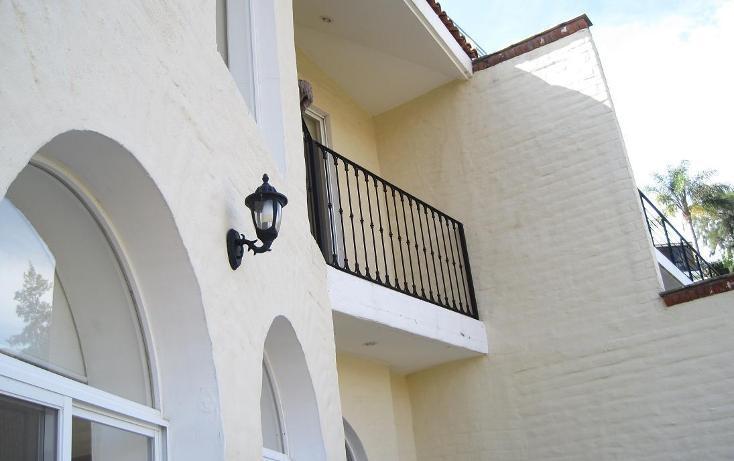 Foto de casa en venta en  , las cañadas, zapopan, jalisco, 2003768 No. 02
