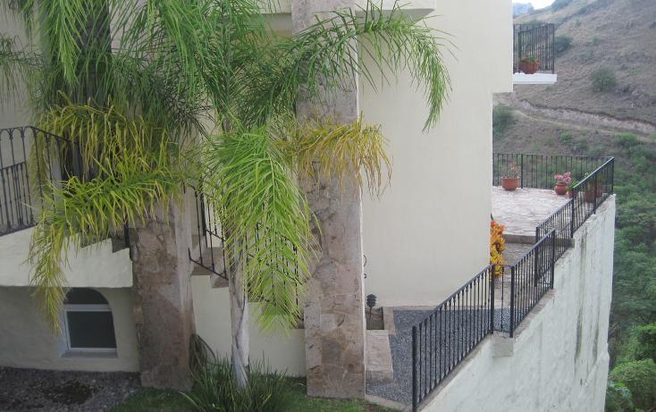 Foto de casa en venta en  , las cañadas, zapopan, jalisco, 2003768 No. 04