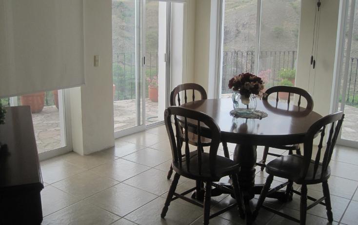 Foto de casa en venta en  , las cañadas, zapopan, jalisco, 2003768 No. 05