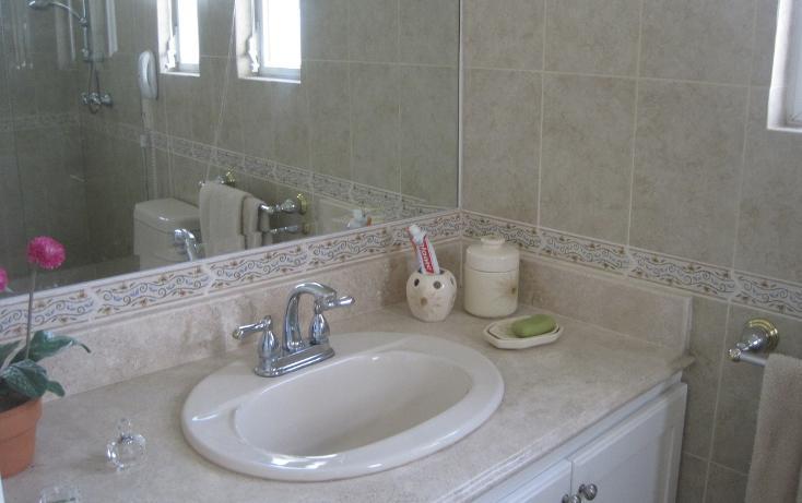 Foto de casa en venta en  , las cañadas, zapopan, jalisco, 2003768 No. 09