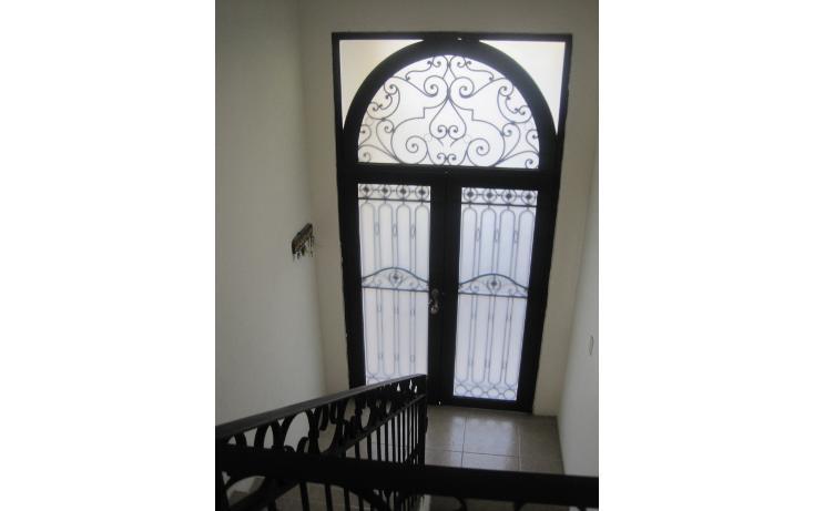 Foto de casa en venta en  , las cañadas, zapopan, jalisco, 2003768 No. 10