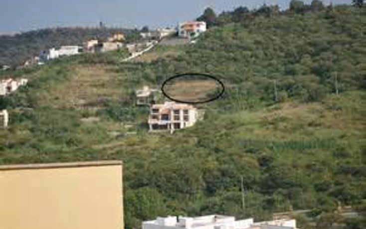 Foto de terreno habitacional en venta en  , las ca?adas, zapopan, jalisco, 2009128 No. 02