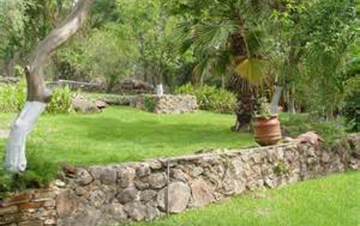 Foto de terreno habitacional en venta en  , las ca?adas, zapopan, jalisco, 2009128 No. 04