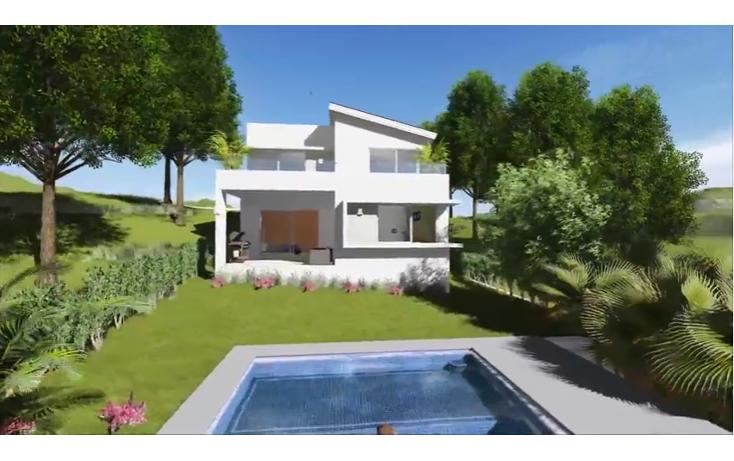 Foto de casa en venta en  , las ca?adas, zapopan, jalisco, 2019667 No. 01