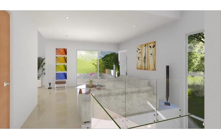 Foto de casa en venta en  , las ca?adas, zapopan, jalisco, 2019667 No. 02