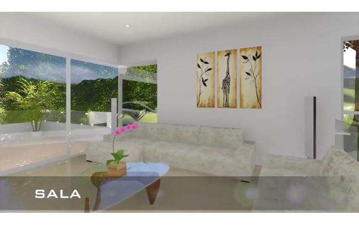 Foto de casa en venta en  , las ca?adas, zapopan, jalisco, 2019667 No. 03