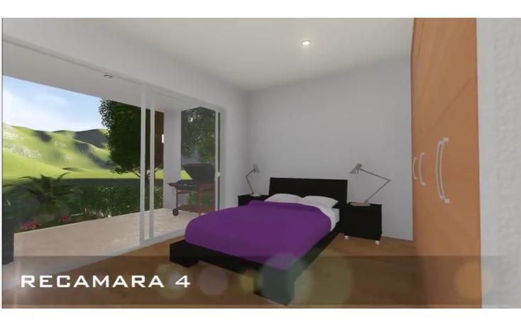 Foto de casa en venta en  , las ca?adas, zapopan, jalisco, 2019667 No. 12