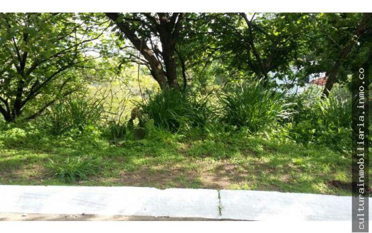 Foto de terreno habitacional en venta en, las cañadas, zapopan, jalisco, 2032968 no 01