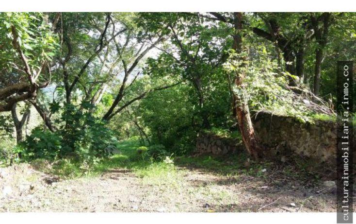 Foto de terreno habitacional en venta en, las cañadas, zapopan, jalisco, 2032968 no 02