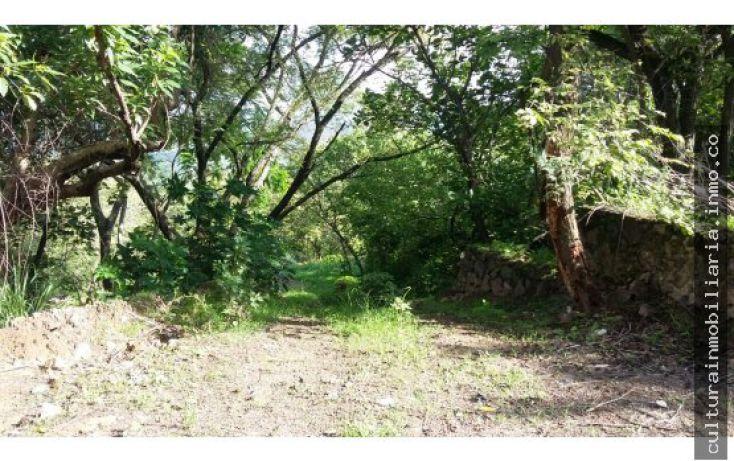 Foto de terreno habitacional en venta en, las cañadas, zapopan, jalisco, 2032968 no 03
