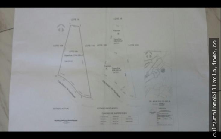 Foto de terreno habitacional en venta en, las cañadas, zapopan, jalisco, 2032968 no 04