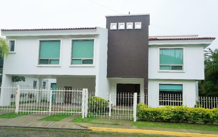 Foto de casa en venta en  , las cañadas, zapopan, jalisco, 2036245 No. 05