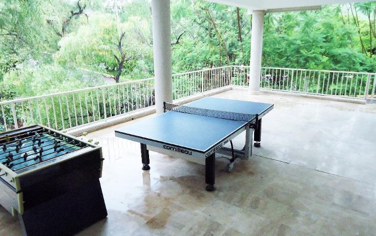Foto de casa en venta en  , las cañadas, zapopan, jalisco, 2036245 No. 20
