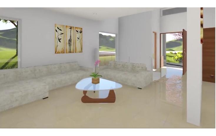 Foto de casa en venta en  , las ca?adas, zapopan, jalisco, 2036882 No. 05