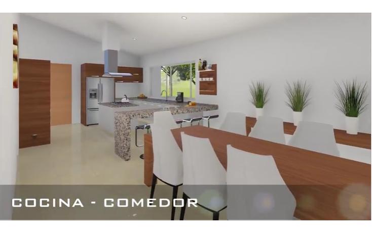 Foto de casa en venta en  , las ca?adas, zapopan, jalisco, 2036882 No. 06