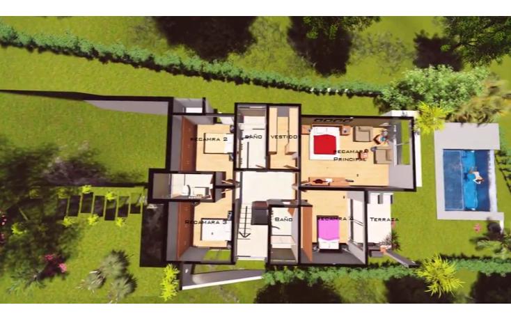 Foto de casa en venta en  , las ca?adas, zapopan, jalisco, 2036882 No. 16