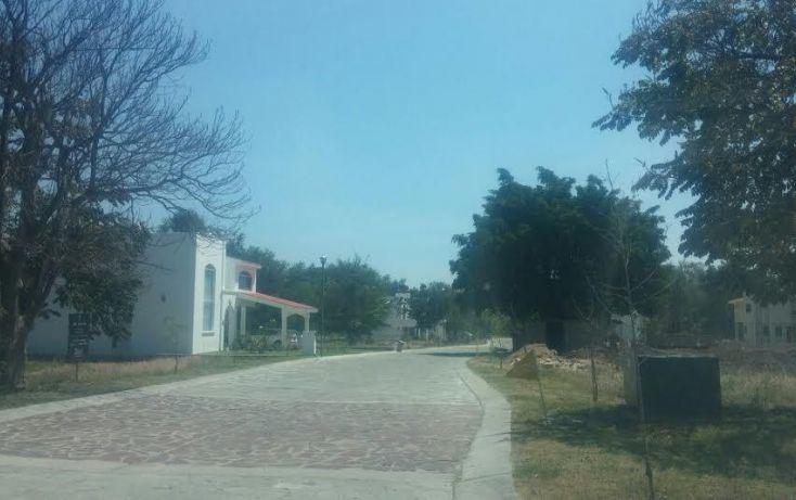 Foto de terreno habitacional en venta en, las cañadas, zapopan, jalisco, 2042641 no 01