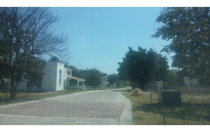 Foto de terreno habitacional en venta en  , las cañadas, zapopan, jalisco, 2042641 No. 01