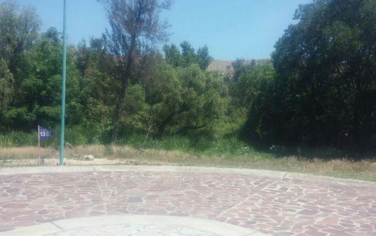 Foto de terreno habitacional en venta en, las cañadas, zapopan, jalisco, 2042641 no 04