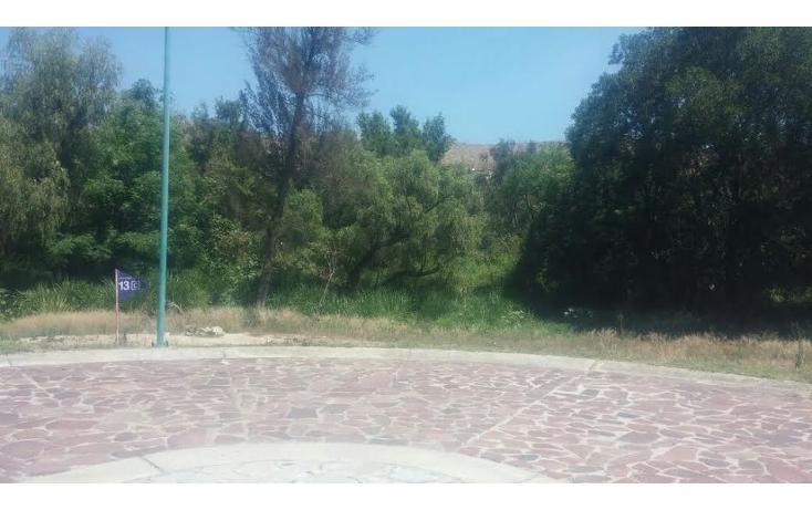 Foto de terreno habitacional en venta en  , las cañadas, zapopan, jalisco, 2042641 No. 04