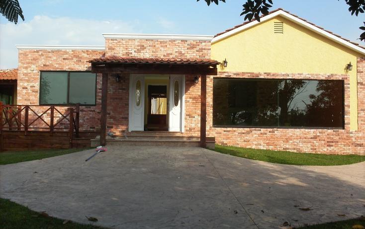 Foto de casa en venta en  , las cañadas, zapopan, jalisco, 2042653 No. 02