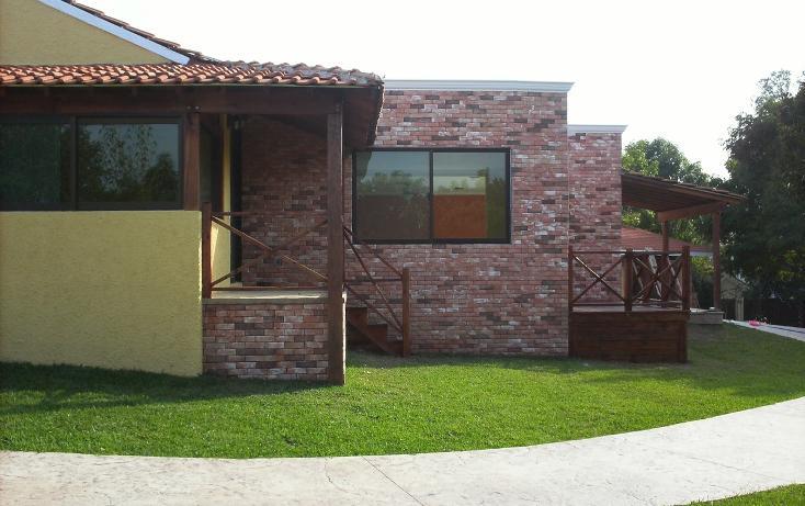 Foto de casa en venta en  , las cañadas, zapopan, jalisco, 2042653 No. 03