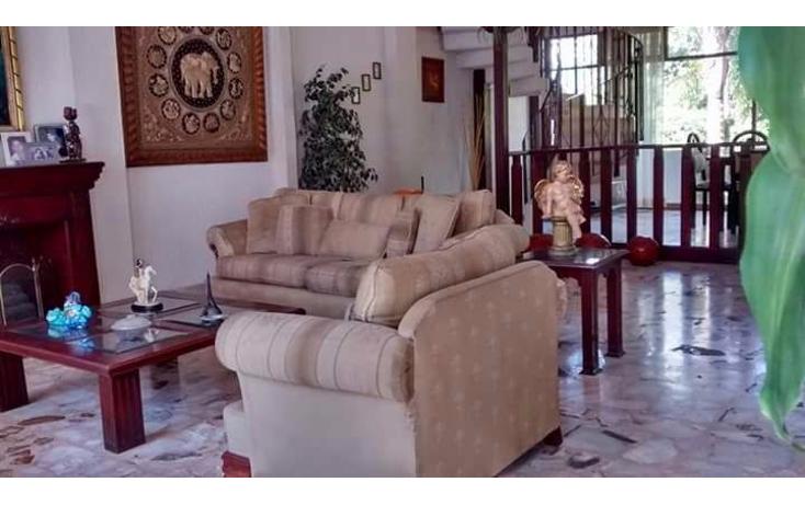 Foto de casa en venta en  , las cañadas, zapopan, jalisco, 2628620 No. 05